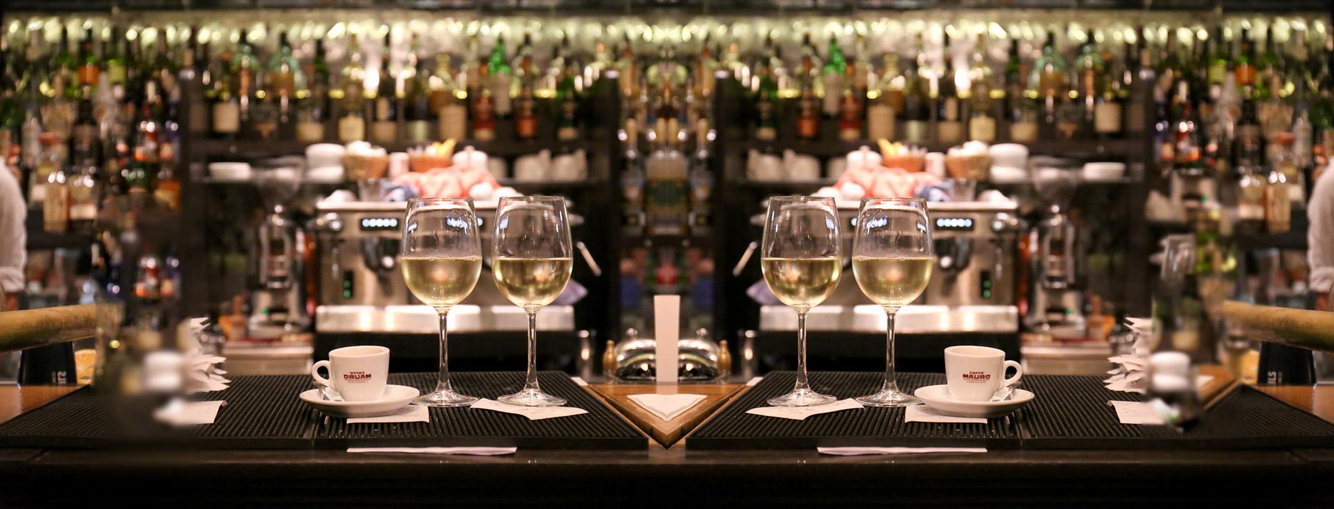 תפריט יין